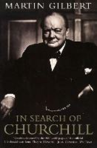 Libro in inglese In Search of Churchill: A Historian's Journey  - Martin Gilbert