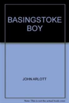 Basingstoke Boy - John Arlott - cover