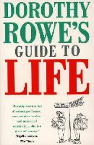 Libro in inglese Dorothy Rowe's Guide to Life  - Dorothy Rowe