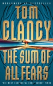 Libro in inglese The Sum of All Fears  - Tom Clancy