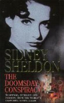 The Doomsday Conspiracy - Sidney Sheldon - cover