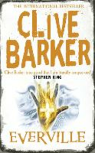 Libro in inglese Everville  - Clive Barker