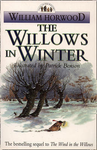 Libro in inglese The Willows in Winter  - William Horwood