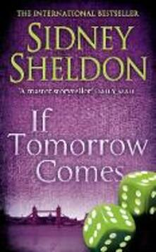 If Tomorrow Comes - Sidney Sheldon - cover