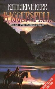 Libro in inglese Daggerspell  - Katharine Kerr