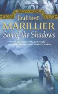 Son of the Shadows - Juliet Marillier - cover