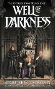 Libro inglese Well of Darkness: The Sovereign Stone Trilogy Margaret Weis , Tracy Hickman , Margaret Weiss