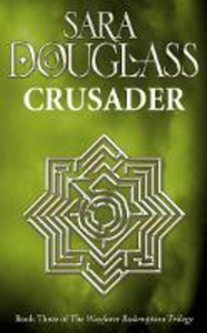 Libro in inglese Crusader  - Sara Douglass