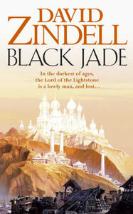 Libro in inglese Black Jade: Book Three of the EA Cycle  - David Zindell