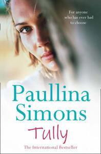 Tully - Paullina Simons - cover