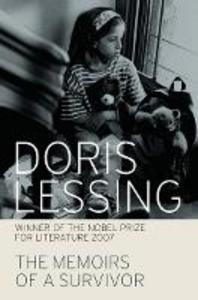 Libro in inglese The Memoirs of a Survivor  - Doris Lessing