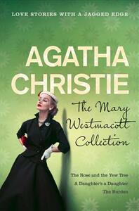 The Mary Westmacott Collection - Agatha Christie - cover