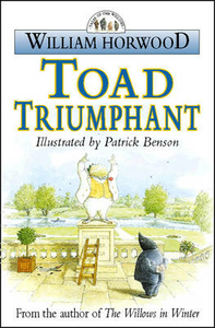 Libro in inglese Toad Triumphant  - William Horwood
