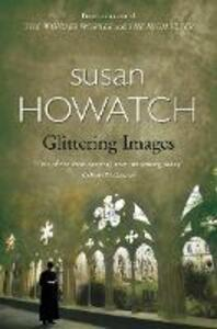 Glittering Images - Susan Howatch - cover