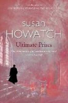 Ultimate Prizes - Susan Howatch - cover