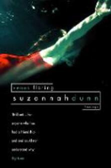 Venus Flaring - Suzannah Dunn - cover