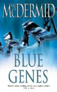 Libro in inglese Blue Genes (Pi Kate Brannigan, Book 5)  - Val McDermid