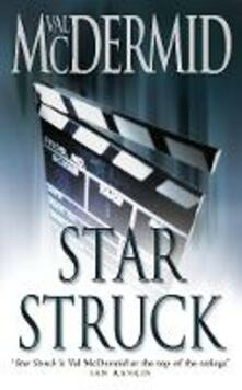 Star Struck - Val McDermid - cover
