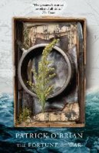 Libro in inglese The Fortune of War  - Patrick O'Brian
