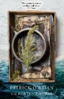 The Fortune of War - Patrick O'Brian - cover