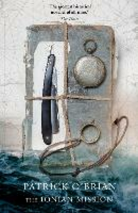 Libro in inglese The Ionian Mission  - Patrick O'Brian