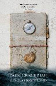 Libro in inglese Desolation Island  - Patrick O'Brian