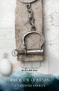 Clarissa Oakes - Patrick O'Brian - cover