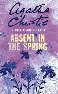 Absent in the Spring - Mary Westmacott - cover
