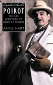Libro in inglese Agatha Christie's Poirot: The Life and Times of Hercule Poirot  - Anne Hart