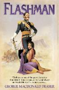 Libro in inglese The Flashman: From the Flashman Papers, 1839-42  - George MacDonald Fraser