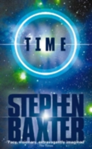 Libro in inglese Time  - Stephen Baxter