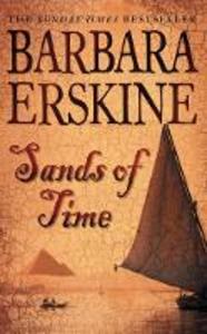 Libro in inglese Sands of Time  - Barbara Erskine
