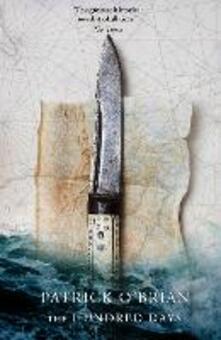 The Hundred Days - Patrick O'Brian - cover