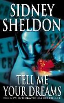 Tell Me Your Dreams - Sidney Sheldon - cover