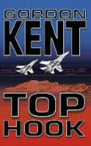 Top Hook - Gordon Kent - cover