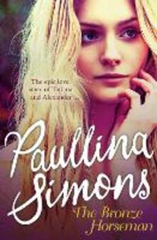 The Bronze Horseman - Paullina Simons - cover