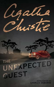 Libro in inglese The Unexpected Guest  - Agatha Christie