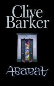 Libro in inglese Abarat  - Clive Barker
