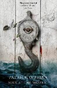 Blue at the Mizzen - Patrick O'Brian - 3