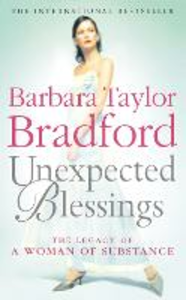 Libro in inglese Unexpected Blessings  - Barbara Taylor Bradford