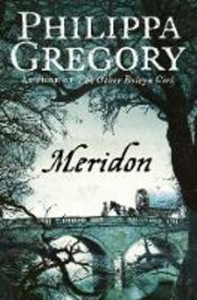 Meridon - Philippa Gregory - cover
