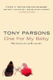 One For My Baby - Tony Parsons - cover
