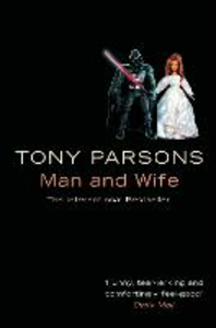 Libro in inglese Man and Wife  - Tony Parsons