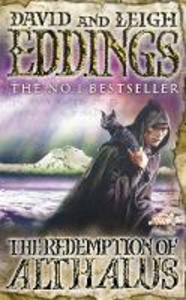 Libro inglese The Redemption of Althalus David Eddings , Leigh Eddings