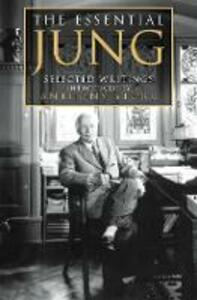 The Essential Jung: Selected Writings - cover