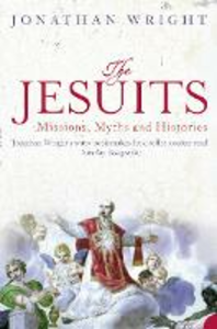Libro in inglese The Jesuits  - Jonathan Wright