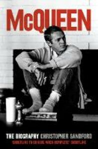 Libro in inglese McQueen: The Biography  - Christopher Sandford