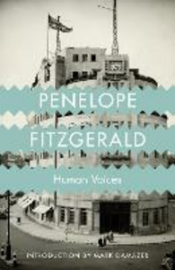 Libro in inglese Human Voices  - Penelope Fitzgerald