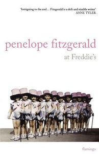 Libro in inglese At Freddie's  - Penelope Fitzgerald