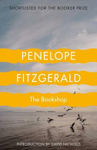 Libro in inglese The Bookshop  - Penelope Fitzgerald